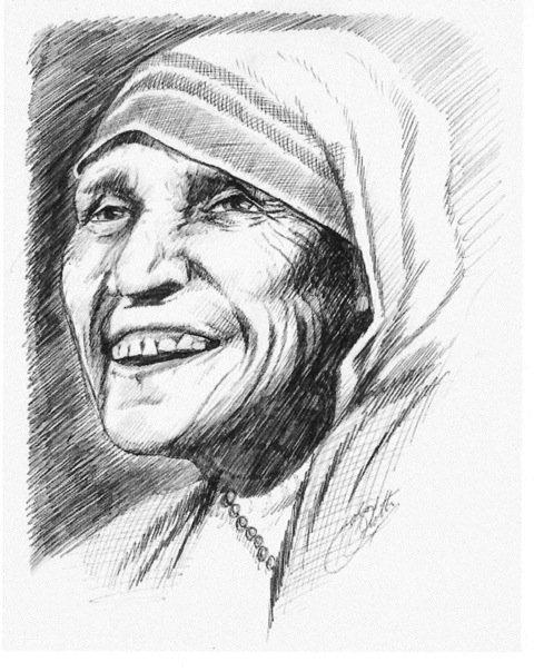 Catholic Bible 101 - Mother Teresa Quotes