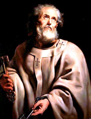 Catholic Bible 101 - Thou Art Peter