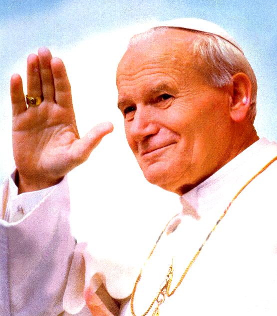 Catholic Bible 60 Pope John Paul II Quotes Awesome Pope John Paul Ii Quotes
